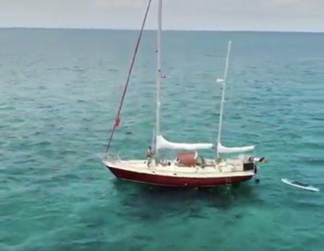 Daysailer / Weekender boat rental in Oceanika Yachts Marina, FL
