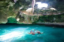 Full Day Excursion to Eleuthera