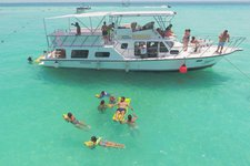 Indulge in luxury & comfort in Mexico aboard 55' motor yacht