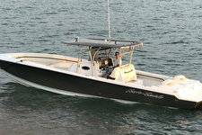 LUXURY YACHT TENDER AVAILABLE FOR CHARTER