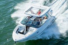 Spectacular New Regal 30' Sport Yacht in Miami Beach