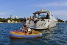 Luxury Yacht Rental - 55' Sea Ray - Miami, Florida Keys & The Bahamas