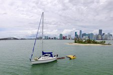 30' SailCraft - TAX INCLUDED - Don't Just Rent a Yacht. Rent a Luxury Yachting Experience!