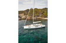 Relax in Puerto Rico aboard Splendid Sun Odyssey 440