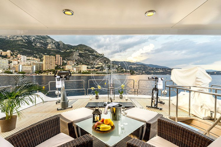 Boat rental in Côte D'Azur,
