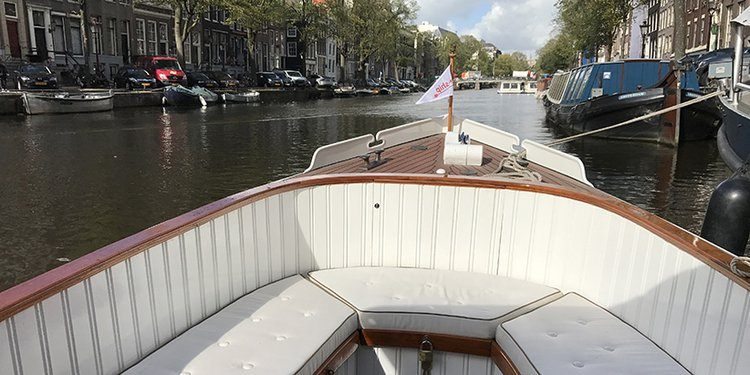 Other boat rental in Amsterdam,