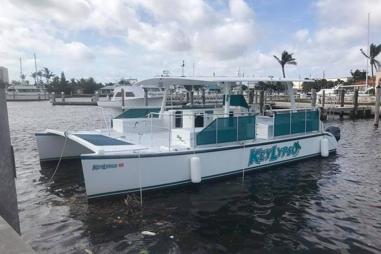Boat for rent Custom 34.0 feet in Bayside Marina, Miami,