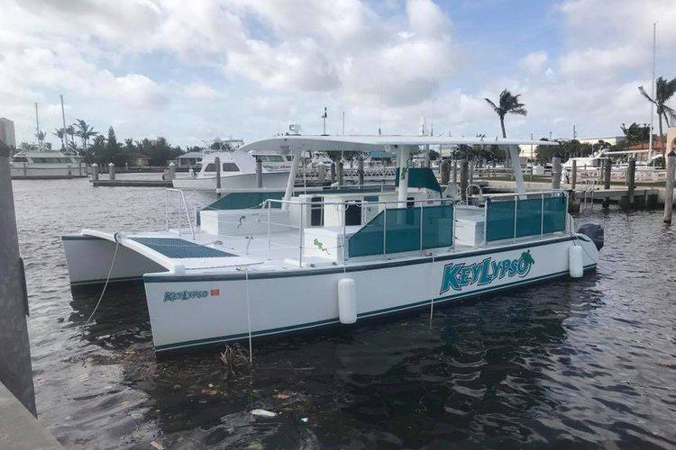 Boat for rent Custom 34.0 feet in Bayside Marina, Miami, FL