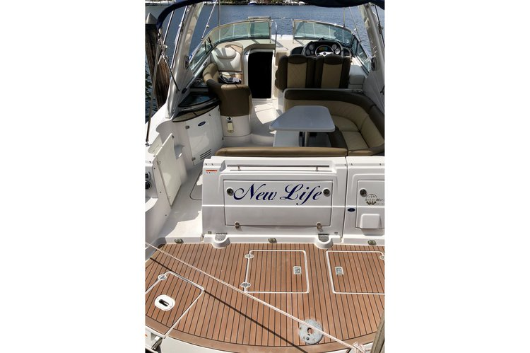 Motor yacht boat for rent in Hallandale Beach