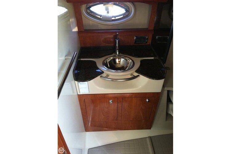 Boat for rent Four Winns 37.0 feet in Hallandale Beach, FL