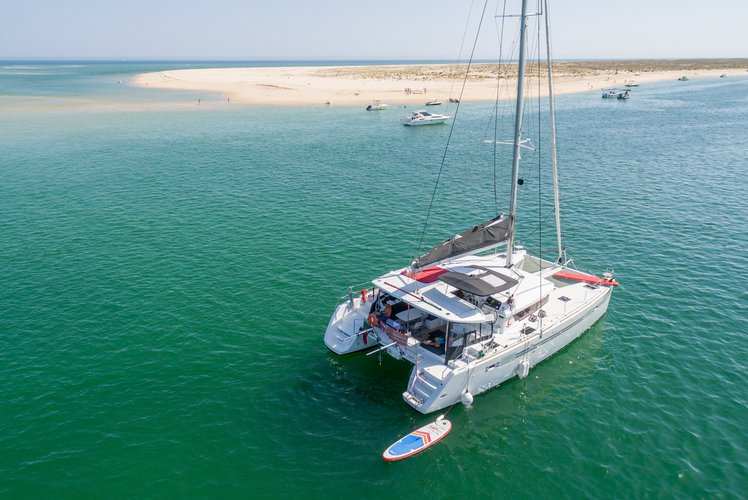 Tailor made yacht charter in Portugal
