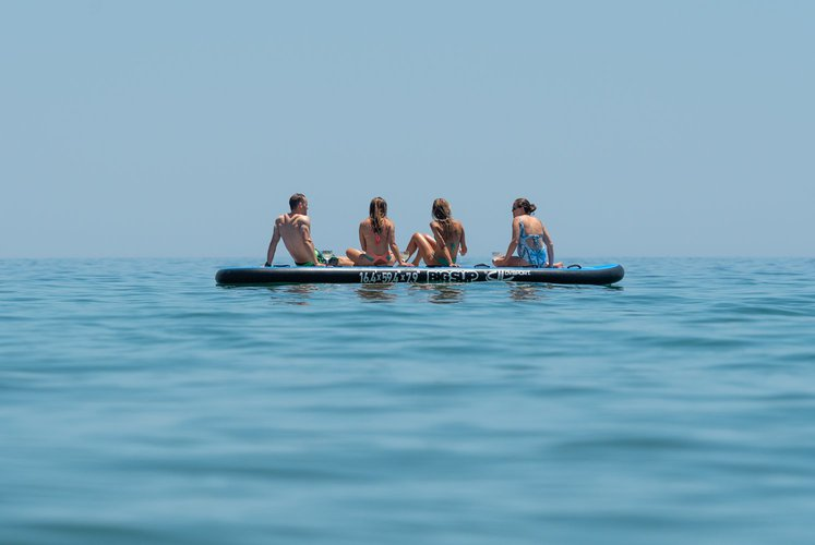 45.1 feet Lagoon in great shape