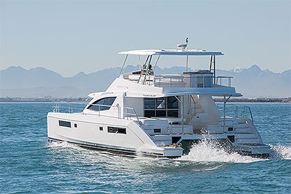 Boat for rent Leopard 51.0 feet in Langkawi, Malaysia