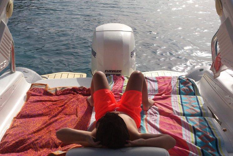 Boat for rent Sacs 23.0 feet in Sliema, Malta