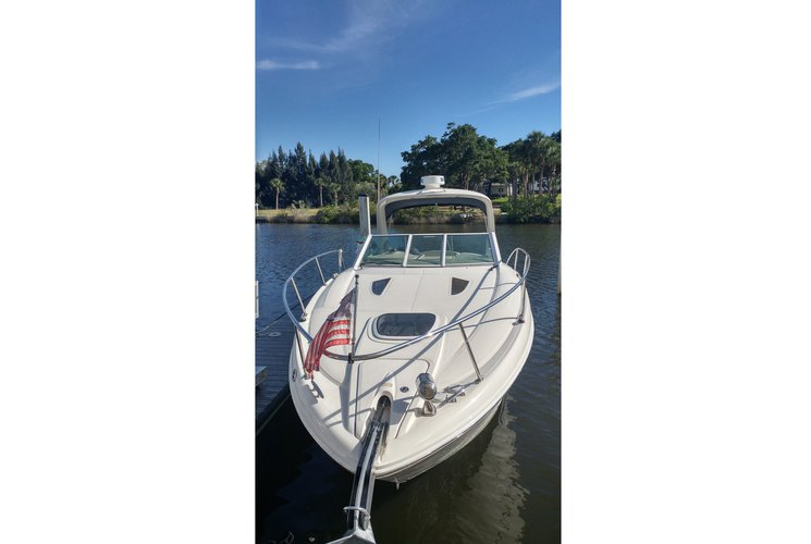 Boat rental in Tarpon Springs, FL