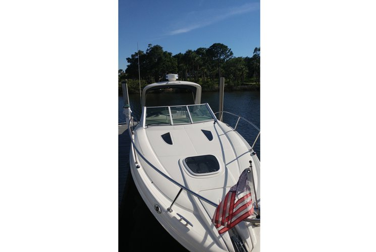 31.0 feet Sea Ray in great shape