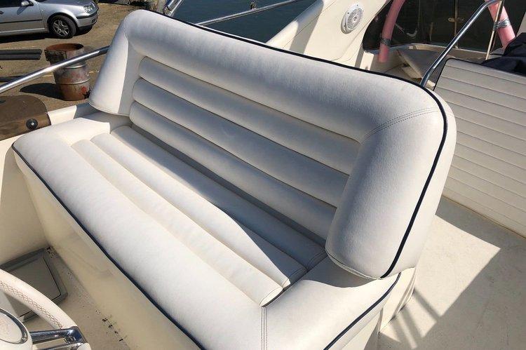 Boat rental in Dubai,