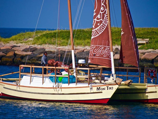 Boat for rent Custom 40.0 feet in Montauk, NY
