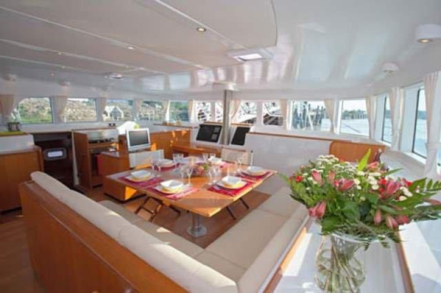 Boat for rent Custom 48.0 feet in Port Klang, Malaysia
