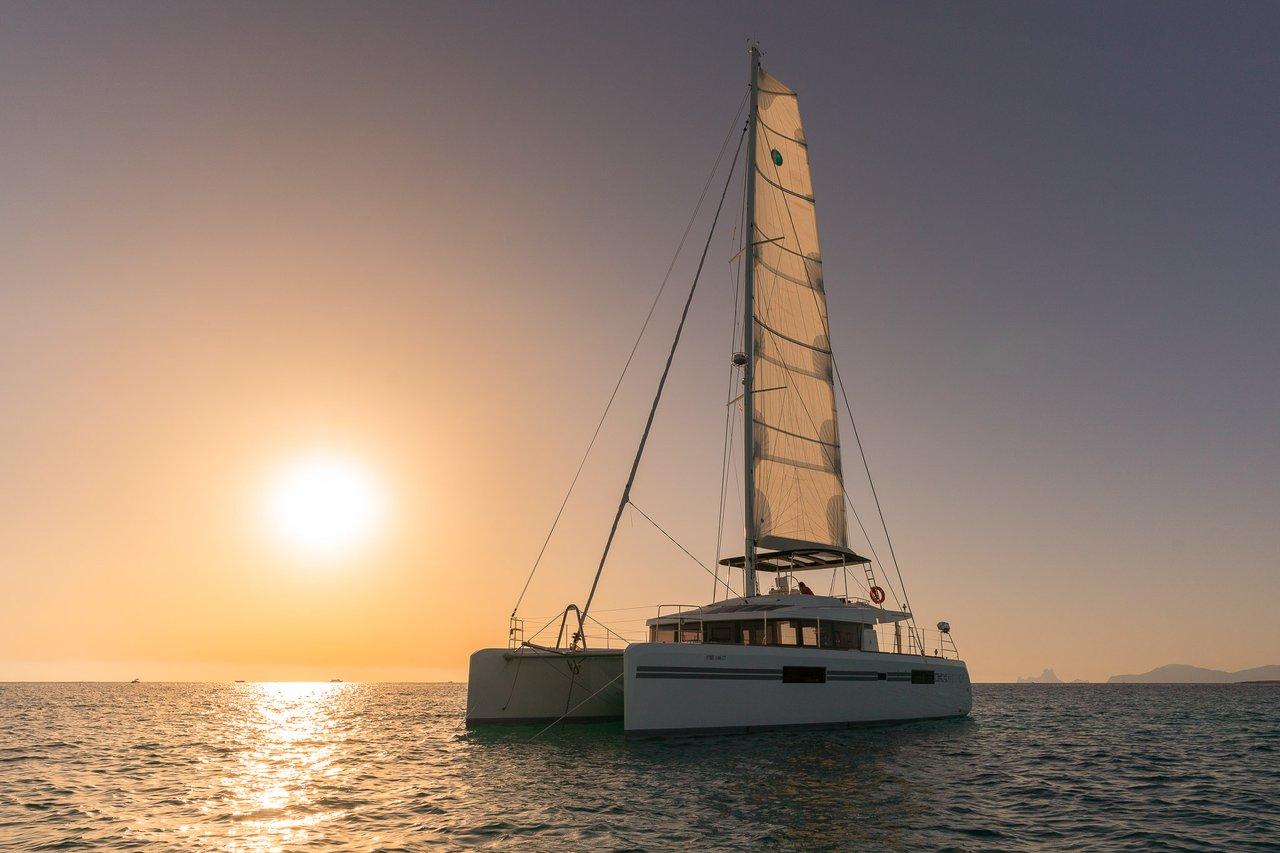 Balearic Islands 52 F Sailboat 52 0' Rental 12103 | Sailo