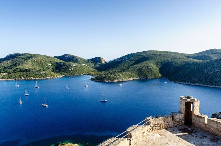 Lagoon's 52.0 feet in Balearic Islands