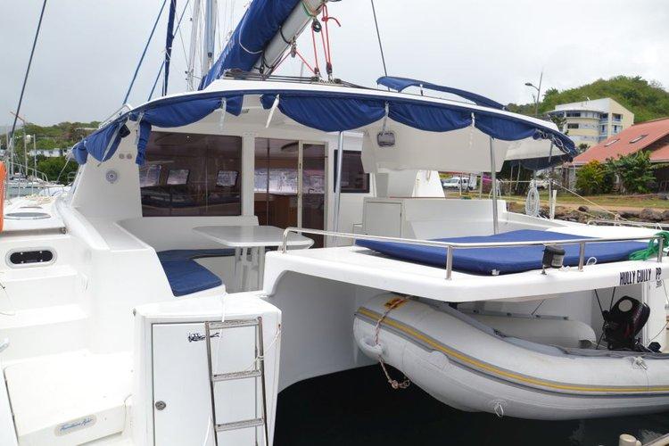 Boat rental in Placencia,
