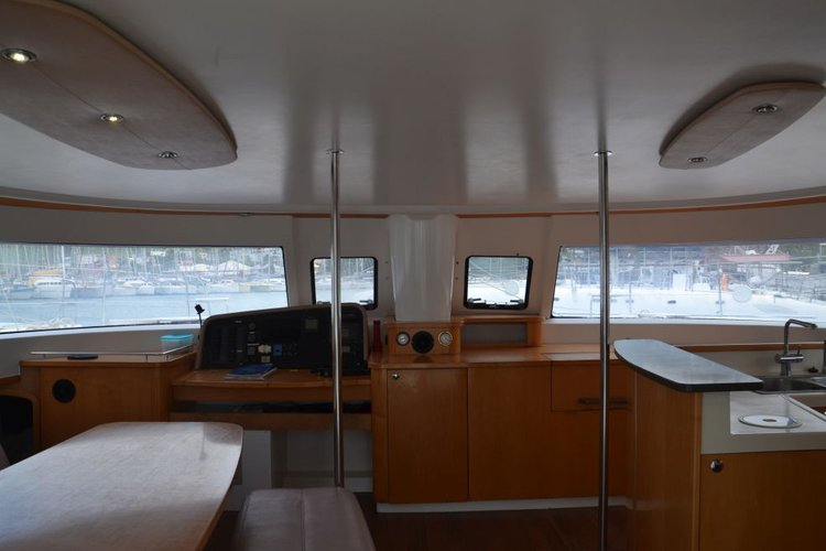 Boat for rent Salina 47.0 feet in Placencia,