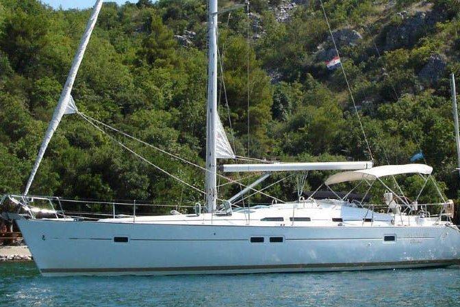 Cruiser boat rental in San Blas, Kuna Yala Archipelago, Panama