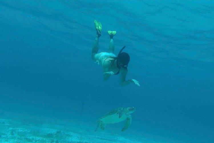 beneteau's 42.0 feet in San Blas, Kuna Yala Archipelago