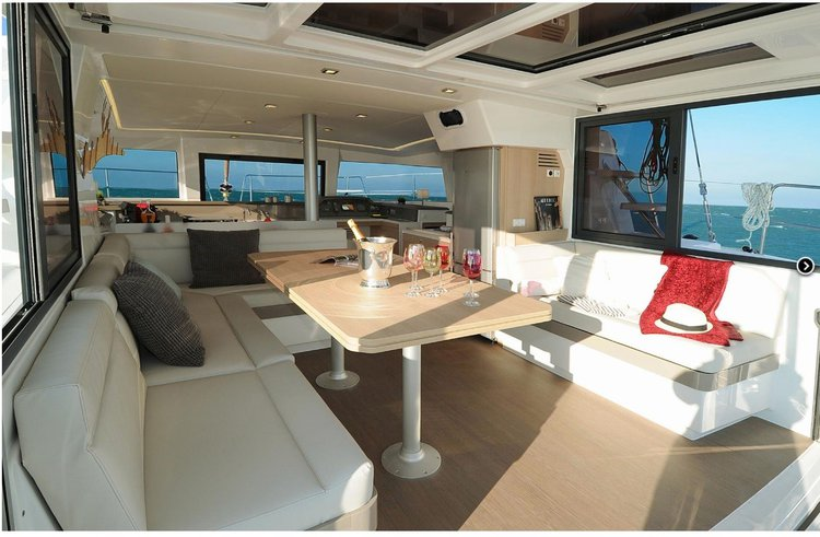 Boat for rent Bali 40.0 feet in MARSEILLE, France