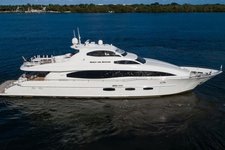 Money For Nothing - 116 ft. Mega Yacht Charter in Palm Beach