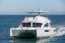 Get the perfect boat to enjoy Malaysia in style