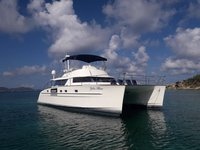 Enjoy sailing in France aboard luxurious Bali 4.1