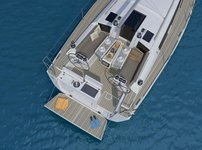 Enjoy sailing in Marseille aboard Dufuor 360G