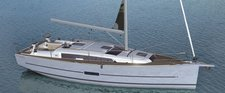 Set sail in Marseille aboard Dufuor 360G