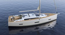 Have fun in sun in France aboard Dufour 43
