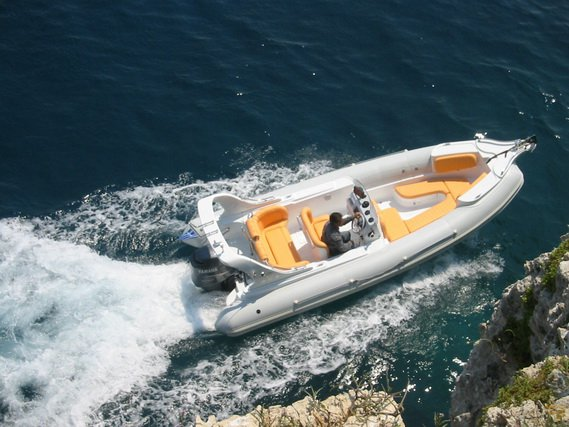 Enjoy Primošten, HR to the fullest on our comfortable  AGA Marine Spirit 640