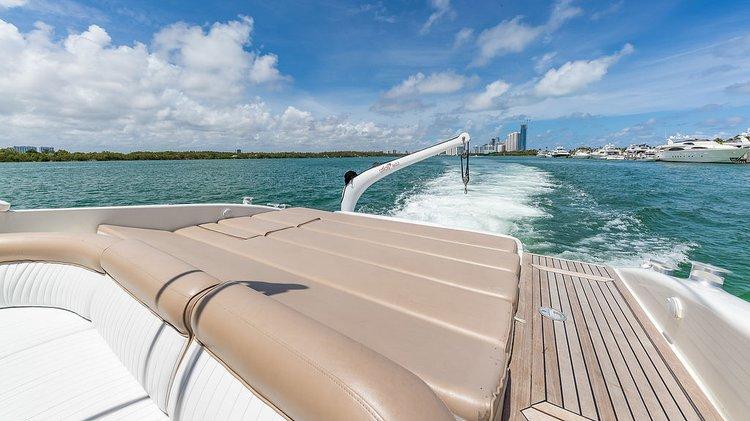 ALFAMARINE's 60.0 feet in Miami Beach