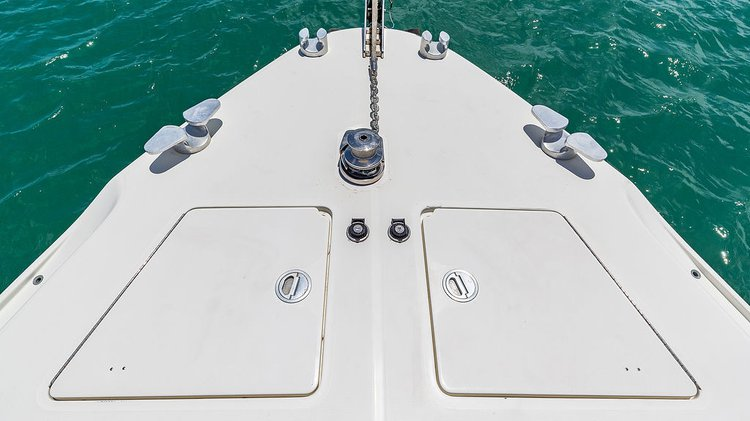 Boat for rent ALFAMARINE 60.0 feet in Bill Bird Marina - Haulover Beach Park, FL