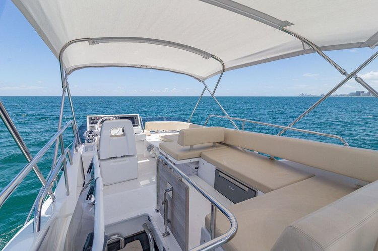 Boat for rent AZIMUT 42.0 feet in Hollywood Marina, FL