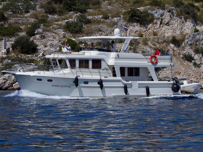 Adagio Yachts