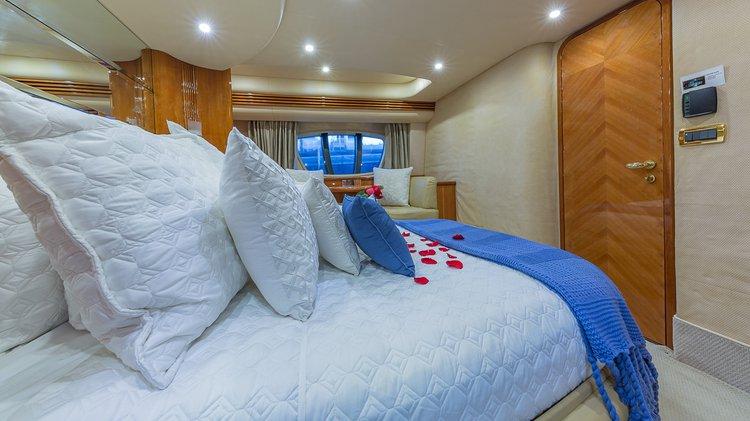 Boat for rent Azimut 68.0 feet in MBM - Miami Beach Marina, FL