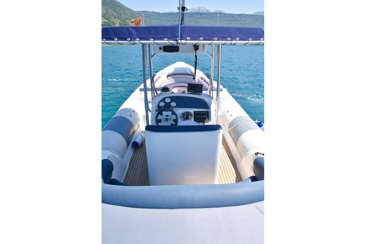 Boat for rent BAT 33.0 feet in Tivat,