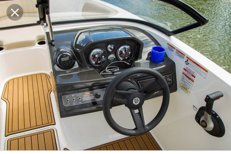 Boat for rent Bayliner 20.0 feet in Holiday, FL