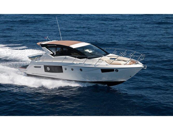 Cranchi Yachts
