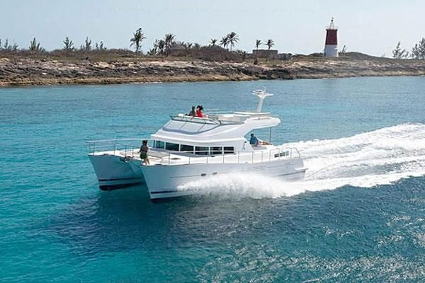 Charter this amazing motor boat in Goa
