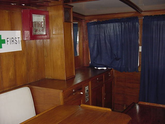 Motor yacht boat for rent in Olongapo