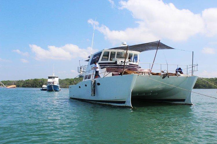 Boat rental in Denpasar,