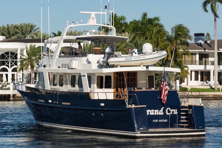 Boat for rent Custom 78.0 feet in Sag Harbor  (Marina across from Baron's Cove Motel), NY
