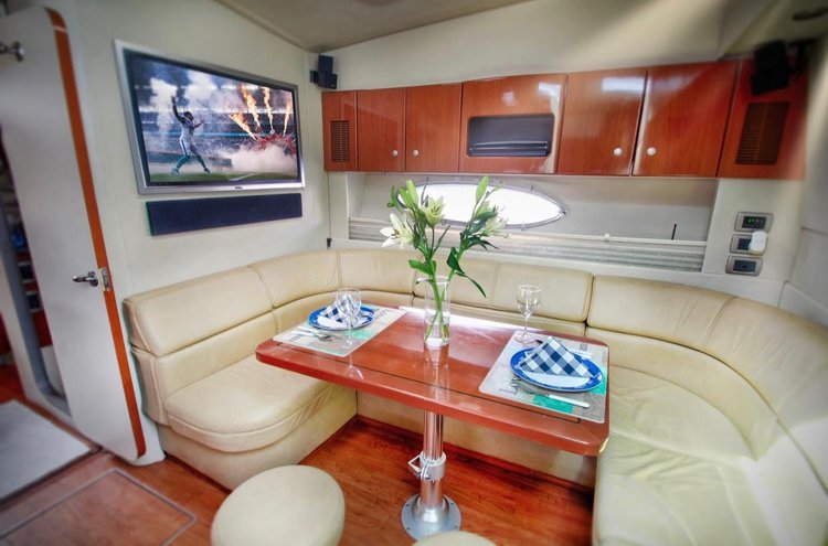 Boat for rent FORMULA 48.0 feet in Bill Bird Marina - Haulover Beach Park, FL